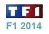 Reproducir TF1 - F1 en vivo