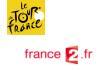 Reproducir el Tour de Francia, escenario en vivo (Francia 2)