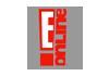 Reproducir E!  En línea (www.eonline.com)