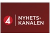 Reproducir Nyhetskanalen.se (TV4 - gratis)